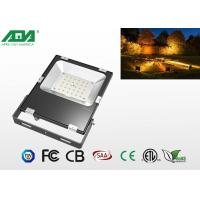 Low Wattage Led Garden Flood Lights , Led Outdoor Flood Lights With Motion Sensor Manufactures