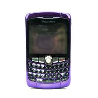 Wholesale BLACKBERRY Curve 8520 Light Purple Housing (Blackberry housings) from china suppliers