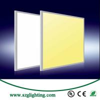 Buy cheap Led wholesalers 600x600mm LED Light Panel 83 Watt Edge Lit Cool Whit from wholesalers