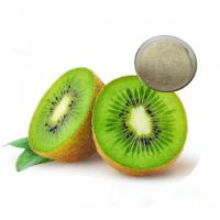Buy cheap 100% Natural Kiwi Fruit Extract 10 - 50% Vitamin Sweetener Powder HPLC Test Method from wholesalers