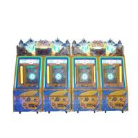 Buy cheap Amusement Game Center Pinball Game Machine Castle Maze Coin Pusher Easy To Use from wholesalers