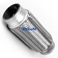 Buy cheap OEM Metal Bending Pipe DAF 1.62inch Truck Exhaust Systems from wholesalers