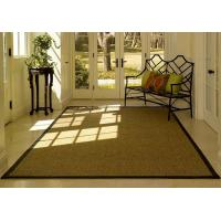 Buy cheap New Design Eco-Friendly 100% Sisal Rug For Indoor And Outdoor product