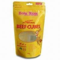 Buy cheap Packaging Standup Pouch for PET Food and Dog Treat from wholesalers