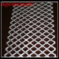 Buy cheap Aluminum Expanded Metal / expanded  metal /decorative metal mesh/expanded metal sizes/expanded steel/metal mesh from wholesalers