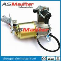 Wholesale Lexus GX470 4.7L 2003-2009 air suspension compressor,48910-60020,48910-60021 from china suppliers
