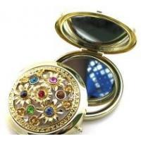 metal compact mirrors,pocket mirrors,cosmetic mirrors Manufactures