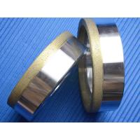 Buy cheap China Factory Metal Bond Grinding Wheel diamond for glass polishing from wholesalers