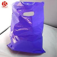 Buy cheap top quality food grade cornstarch biodegradable plastic shopping bag with logos from wholesalers