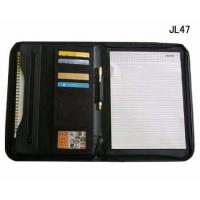 Buy cheap Promotional Portfolio gift from wholesalers