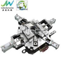 Buy cheap Dependable Aluminum Die Casting Mould , Alloy AL Die Casting Spare Parts Tooling product
