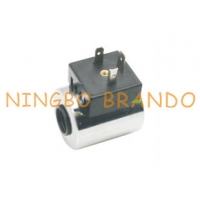 Buy cheap Bosch Rexroth Type Hydraulic Solenoid Valve Coil R901333224 12VDC 30W from wholesalers