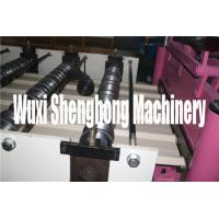 Buy cheap 11kw Color Steel Roof  Roll Forming Machine With 12 Months Warranty from wholesalers