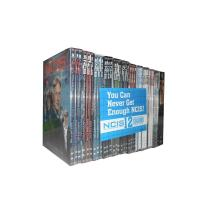Buy cheap Naval Criminal Investigative Service 72DVD adult dvd movie Tv boxset usa TV series Tv show from wholesalers