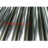Buy cheap Super duplex steel steel pipeASTM A790/790M S31803 (2205 / 1.4462), UNS S32750 (1.4410) UN from wholesalers