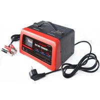 Buy cheap Lead Acid Car Battery Charger 6v 24v Automatic Battery Charger , 2a / 6a / 10a from wholesalers