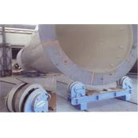 Wholesale VFD Speed Control Wind Tower Production Line Sandblasting Equipment from china suppliers