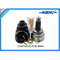 Buy cheap BMW 31607545125 Auto Cv Joint Half Shaft Assemble Outer Joint Dustproof from wholesalers