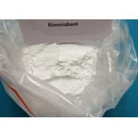Buy cheap Rimonabant Fat Burner Powder For Women CAS 168273-06-1 Fat Reducing Steroids from wholesalers