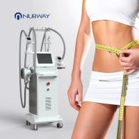 Buy cheap radio frequency vacuum roller anti cellulite massage lpg slimming device from wholesalers