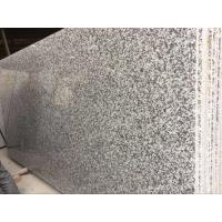 China Chinese G439  Granite Stone Kitchen Countertop For Your Kithcen Decoration on sale