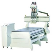Buy cheap Multi Layer Board Wood Cutting CNC Router Machine CNC Machining Center from wholesalers
