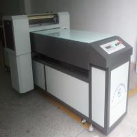 Buy cheap Epson a1 paper size printer for acrylic from wholesalers