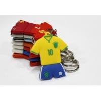 Buy cheap PVC Key Chain Jersey for World Cup Football Souvenirs (SK9) from wholesalers