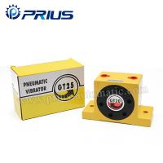 Buy cheap Aluminium Alloy Pneumatic Components GT Industrial Pneumatic Vibrators from wholesalers