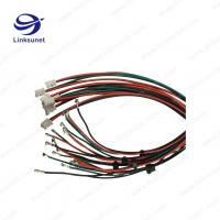 Buy cheap Phr - 3 2.0mm Natural jst connectors and ul10072 PVC cable wire harness from wholesalers