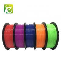 Wholesale 3D Printer Filament 1.75mm ABS PLA Filament 1kg 2.2lbs Spool High Accuracy PLA 3D Printer Filament from china suppliers