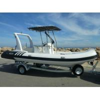 Buy cheap liya rigid hull inflatable boat, fiberglass inflatable boat for sale (11-27 feet) from wholesalers