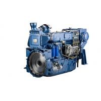 Buy cheap Model Boat Engins Main Propulsion Engine Cummins 6BT / 6BTA With 6 Cylinders from wholesalers