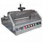 Buy cheap 330mm Semi Electric Paper Cutter Machine E330D , Paper Cutting Equipment from wholesalers