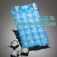 Buy cheap ice cube bags, food bags, plastic bags, packaging bags, poly bags, bags on roll, sacks from wholesalers