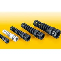 Buy cheap PG/PG-Length Nylon Cable Glands with Strain Relief product