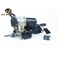 Buy cheap Air Pressure Compressor for Discovery 3/4 Sport Air Supply Device OEM NO LR023964 LR044360 LR045444 from wholesalers
