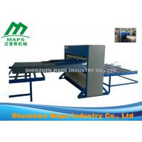 China Low Noise Mattress Bagging Machine With Steady Reliable Belt Conveyor on sale