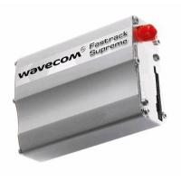 Buy cheap WAVECOM GPRS/GSM/EDGE Modem Fastrack SUPREME-10/20 from wholesalers