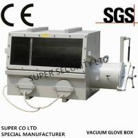 Buy cheap Vacuum Laboratory Glove Box PLC control for Universal Testing from wholesalers