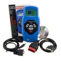China EPB (Electronic Park Brake) Service Tools Model EP21 OBD2 Serial Cable on sale