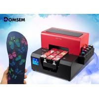 Buy cheap Full Automatic Flatbed Uv Printing Machine A4 Size For Phone Case Wood Glass from wholesalers