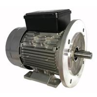 Buy cheap 0.75hp 0.18kw Single Phase Electric Motor My712-2 Aluminum For Industry Machine from wholesalers