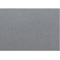 China Bead Blast Cold Rolled Stainless Steel Sheet Width 80 - 1250mm Length 500 - 5000mm on sale