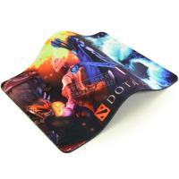 Buy cheap Fashionable comfortable mouse pad with print picture and logo, buy online mouse pads with nice carton picture from wholesalers