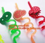 Buy cheap Plastic Crazy Drinking Straws,Wholesale Plastic Drink Straws,Colorful Crazy Plastic Drinking Straw,lovers crazy funny dr from wholesalers