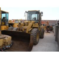 Buy cheap Used 8054 Hours Second Hand Loaders For Sale 1.7Cbm Capacity from wholesalers