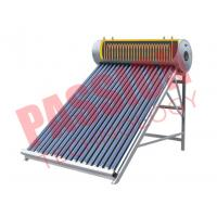 Wholesale 150L Copper Coil Pre Heated Solar Water Heater from china suppliers