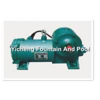 Buy cheap Submersible Fountain Swing Motor For Swing Spray Musical / Dancing Fountains from wholesalers