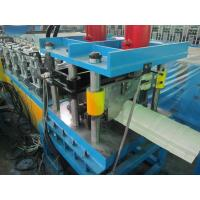 Wholesale High Efficiency Ridge Cap Roll Forming Machine 20Mpa 0.05mm Cr - Plating from china suppliers